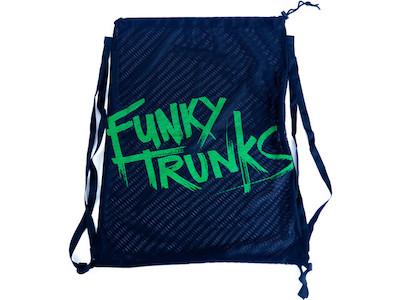 Funky Trunks uitrustingstas
