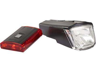 XLC fietsverlichting online kopen