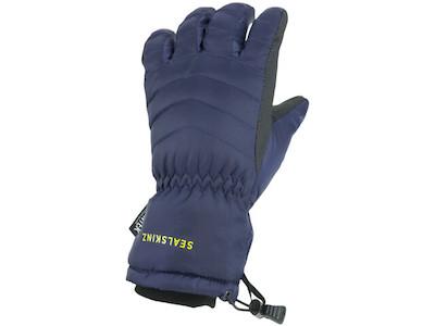 Sealskinz handschoenen