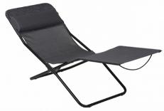 Ligstoel Voor Tuin : Ligstoelen kopen gunstig gamma bij outdoor shop campz