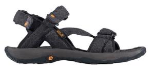 Jack Wolfskin sandalen