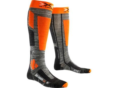 X-bionic skisokken winter