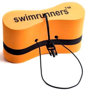 pull buoy Swimrunners