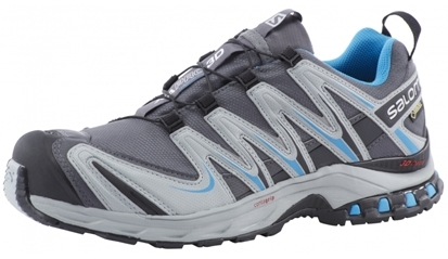 Salomon trail running schoenen