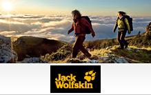 Jack Wolfskin Online Shop