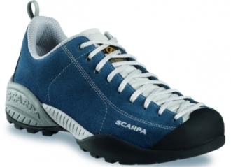 Scarpa schoenen bij CAMPZ