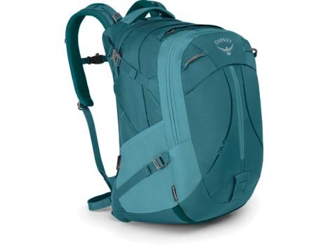 Laptop rugzak Osprey blauw